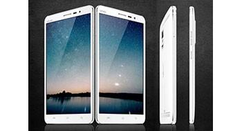 Vivo Xplay 3S – первый смартфон с QHD дисплеем