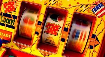 Игра на рубли в игровые онлайн автоматы