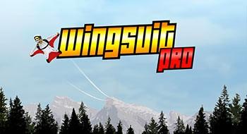 Wingsuit Pro – свободный полет
