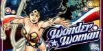 Wonder Woman: золото от королевы амазонок