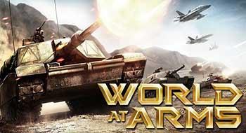 World at Arms (Мир в огне) теперь на Android