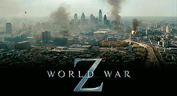 World War Z – Война миров