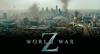 World War Z – Война миров