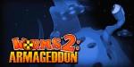 Worms 2: Armageddon на Aндроид