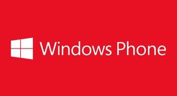 Почетное третье место на рынке досталось Windows Phone