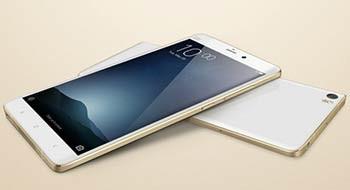 Xiaomi готовит большой смартфон