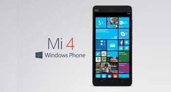 С 1 июня пользователи Xiaomi MI4 смогут установить на смартфон Windows 10