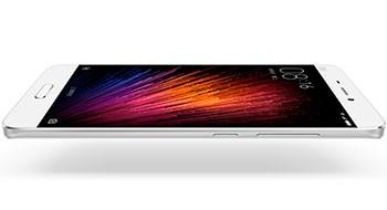 Xiaomi Mi 5 поступил в продажу на индийском рынке