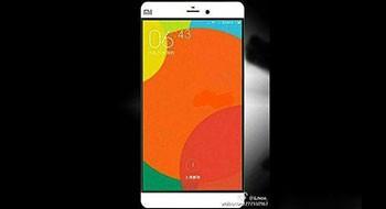 Xiaomi Mi5, очередная утечка