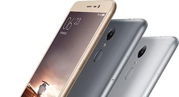 Xiaomi Redmi Note 3 получил чипсет Snapdragon 650