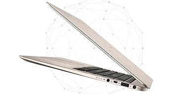 Asus Zenbook UX305 – процессор Skylake и цена в 699 долларов