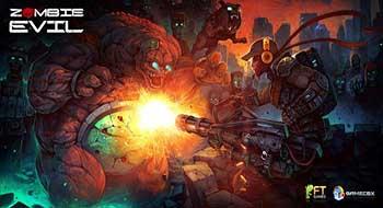 Zombie Evil — уничтожай зомби
