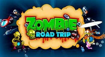 Zombie Road Trip – уничтожь зомби