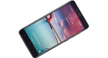 ZTE Zmax Pro ответ Xiaomi Mi Max
