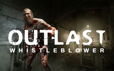 Outlast Whistleblower скачать